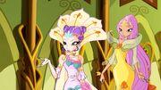 Krystal, Queen of Linphea - Episode 519 (1)