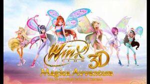 Winx Club - Magica Avventura in 3D (CD OST) - 10 - Big Boy ITA
