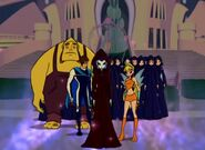 Winx Club - Episode 124