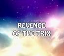 Winx Club, special 2: Răzbunarea vrăjitoarelor Trix