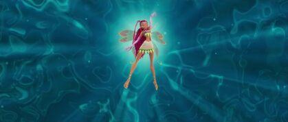 Aisha Enchantix 3D