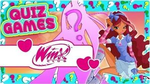 Winx Quiz - Guess The Character 2-1