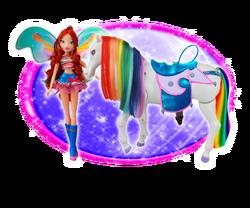 Bloom-the-rainbow-horse