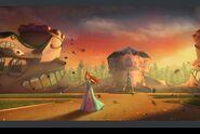 Storyboard - Movie 1 - 14