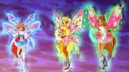 Winx Club - Episode 501 Mistake 7