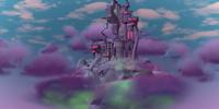 Cloud Tower