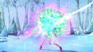Aura of leaf 2