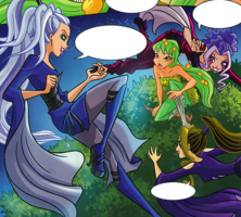 Enchanted Forest p14