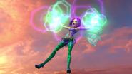 Aura of sirenix 520 4