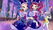 Chimera's friends