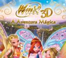 Winx Club II: A aventura mágica