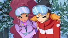 WOW11 (Aisha and Silke)