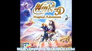 Winx Club 3D Forever Original Motion Picture Soundtrack-0