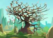 The tree of life S4E13