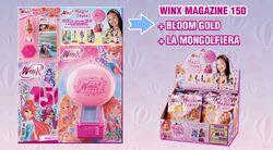 Winx Magic Travel + WCM 150
