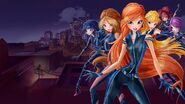 Netflix - World of Winx - Promotional Poster 2