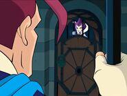Griffin, Riven - Battle for Magix (1)