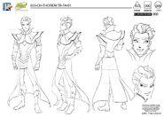 Thoren Season 6 Concept Art