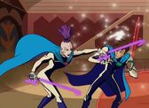 Winx Club - Episode 117