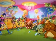 Winx Club - Episode 405 (3)