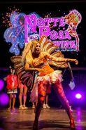 WCMS Notte Rosa Winx Event Photo 2