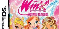 Winx Club: Mission Enchantix