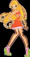 Outfits - Season 4 - Stella - City Girl 4