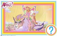 """Winx Club Facebook Quiz Time - What's the name of this """"very scented"""" MiniWorld? (11-19-16)"""