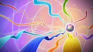 Rainbow mini world