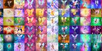 Fairy Form