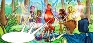 Enchantix Healing Convergence(I51)