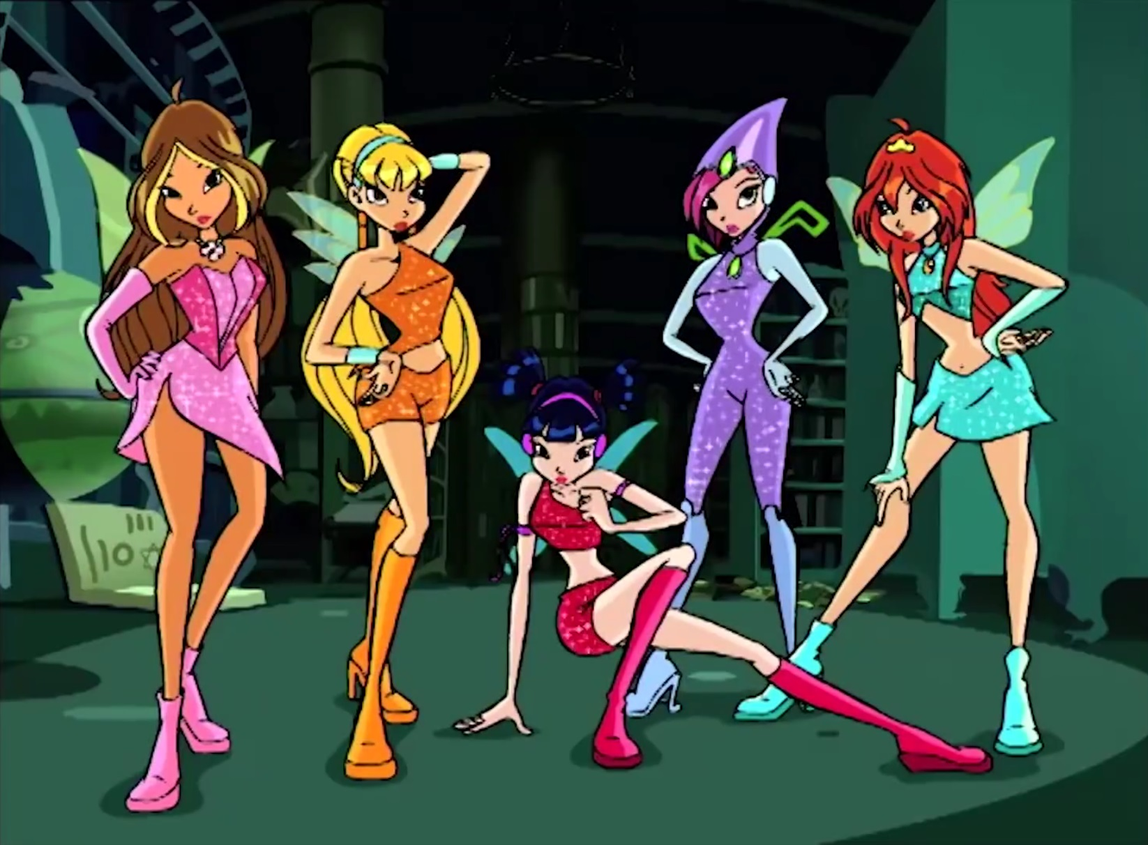 Category:Movies | Winx Club Wiki | Fandom powered by Wikia