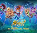 Winx Club III: O mistério do abismo