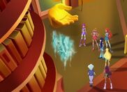 Winx Club - Episode 401 (1)