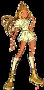 Flora-S1-Outfit-Explorer