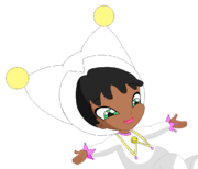 Baby steph 2