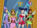 Winx Club - Season 2 Episode 19 (248)