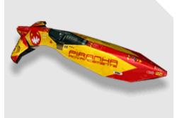 Piranha 3