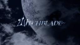 Witchblade (2001) logo