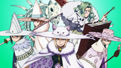 Witch Craft Works - OP 00.52