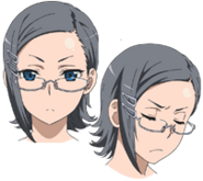 Kotetsu face