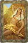 Romance Peasant woman censored