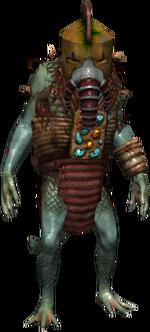 Dagono garbintojas
