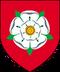 Escudo de Orden de la Rosa Blanca