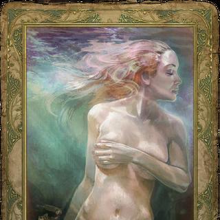 Karta seksu Pani Jeziora