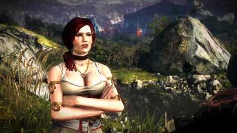 Little Sisters (The Witcher 2) Full HD