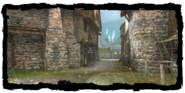 Places Dungeon exterior