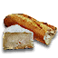 Tw3 baguette with camembert