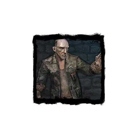 Portret Mistrza z dziennika w haśle