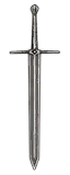 Weapons Sword of the Order